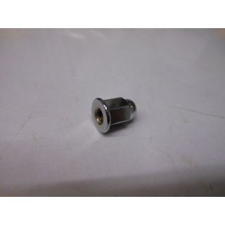 High Cap Nut M6 for Exhaust