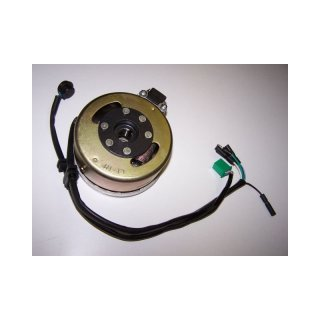 Complete ignition system