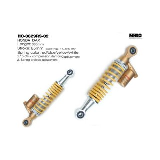 NHRC  Dax Shock Absorber HC-0629RS-02-330